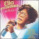 Discografía de Ella Fitzgerald: All That Jazz