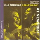 Ella Fitzgerald - At Newport