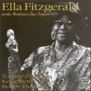 Discografía de Ella Fitzgerald: At the Montreux Jazz Festival 1975