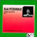 Discografía de Ella Fitzgerald: Carnegie Hall 1973, Vol. 2