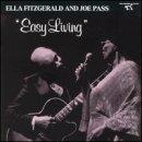 Discografía de Ella Fitzgerald: Easy Living