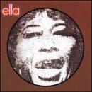 Discografía de Ella Fitzgerald: Ella