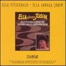 Discografía de Ella Fitzgerald: Ella Abraca Jobim