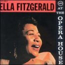 Discografía de Ella Fitzgerald: Ella at the Opera House