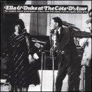Discografía de Ella Fitzgerald: Ella & Duke at the Côte D'Azur
