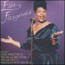 Discografía de Ella Fitzgerald: Ella Fitzgerald