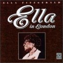 Discografía de Ella Fitzgerald: Ella in London