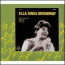 Discografía de Ella Fitzgerald: Ella Sings Broadway