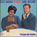Discografía de Ella Fitzgerald: Ella Swings Brightly with Nelson