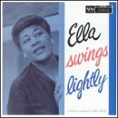 Discografía de Ella Fitzgerald: Ella Swings Lightly