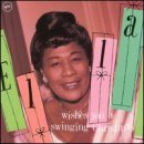 Discografía de Ella Fitzgerald: Ella Wishes You a Swinging Christmas