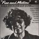 Discografía de Ella Fitzgerald: Fine and Mellow