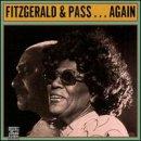 Discografía de Ella Fitzgerald: Fitzgerald and Pass...Again