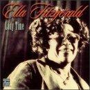 Discografía de Ella Fitzgerald: Lady Time