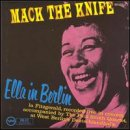 Ella Fitzgerald - Mack the Knife/Ella in Berlin/Hello Love