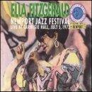 Discografía de Ella Fitzgerald: Newport Jazz Festival: Live at Carnegie Hall