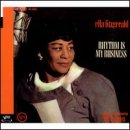 Discografía de Ella Fitzgerald: Rhythm Is My Business