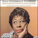 Discografía de Ella Fitzgerald: Sings Sweet Songs for Swingers
