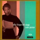 Discografía de Ella Fitzgerald: Sings the Cole Porter Song Book