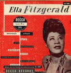 Ella Fitzgerald: álbum Souvenir Album