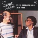 Discografía de Ella Fitzgerald: Speak Love
