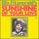 Discografía de Ella Fitzgerald: Sunshine of Your Love