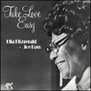 Discografía de Ella Fitzgerald: Take Love Easy