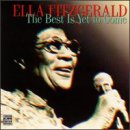 Discografía de Ella Fitzgerald: The Best Is Yet to Come