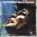 Discografía de Ella Fitzgerald: These Are the Blues