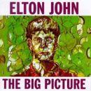 Discograf�a de Elton John: Big Picture