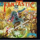 Discograf�a de Elton John: Captain Fantastic and the Brown Dirt Cowboy