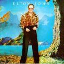 Discografía de Elton John: Caribou