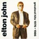 Elton John - Greatest Hits 1976-1986 - Elton John