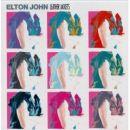 Discograf�a de Elton John: Leather Jackets