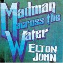 Discografía de Elton John: Madman Across the Water