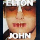 Discograf�a de Elton John: Victim of Love
