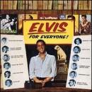 Discografía de Elvis Presley: Elvis for Everyone!
