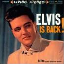 Discografía de Elvis Presley: Elvis Is Back!/Something for Everybody