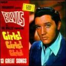 Discografía de Elvis Presley: Girls! Girls! Girls!
