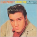 Elvis Presley: álbum Loving You