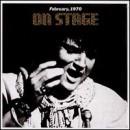 Discografía de Elvis Presley: On Stage