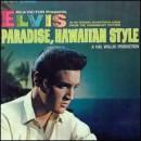 Discografía de Elvis Presley: Paradise, Hawaiian Style