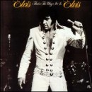 Discografía de Elvis Presley: That's the Way It Is