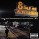 Eminem: álbum 8 Mile