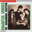 Discografía de Enanitos verdes: 20 grandes éxitos