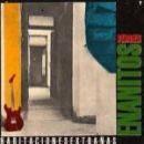 Enanitos verdes: álbum Habitaciones Extrañas