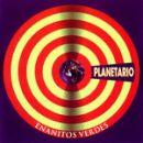 Discografía de Enanitos verdes: Planetario