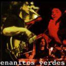 Discografía de Enanitos verdes: Tracción Acústica