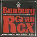 Discografía de Enrique Bunbury: Gran Rex