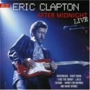 Discografía de Eric Clapton: After Midnight: Live
